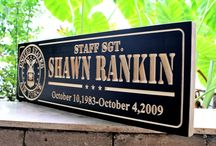 Military signs / US military signs, US Navy signs, US marine corps sign. US army signs, US Air Force signs, Military plaques, wooden military plaques