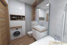 mieszkanie łazienki