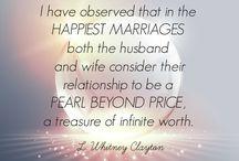 Par og ekteskap