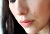 Makeup / by Charity Jones