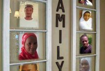 Family / Its about Family