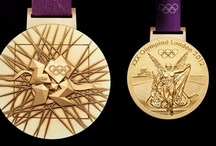 London Olympics / by Union Jack