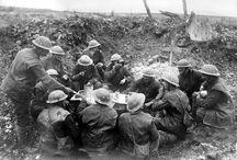 Wars World War One