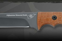 Some of our favorite knives / You can never have too many.