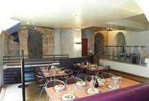 Restaurant Auberge de jeunesse MIJE Paris / Promo Diner à 3 euros pour les individuels dans le restaurant des auberges de jeunesse MIJE : du 25 novembre au 19 décembre 2014 et du 5 au 31 janvier 2015