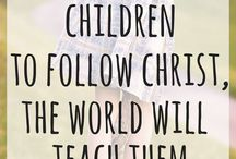 Christian Family Living / Helpful posts for Christian family life. Encouragement for those days when life is hard.
