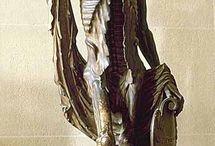Halloween / by Musée du Louvre