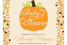 Baby Showers / by Natasha Lackey