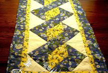 My Quilting and Sewing Projects