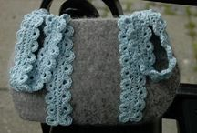 Crochet - Bags of Stuff