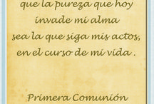 frases comumion