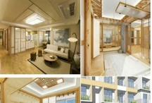 Interior Design / Designs.... Interior ones.