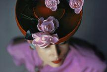 John Rawlings / USA – / / 1912 / 1970 – Moda