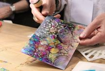 Tim Holtz Videos