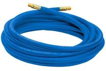 Air hose 1/4