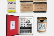 Gift Ideas / by Laura Derrick