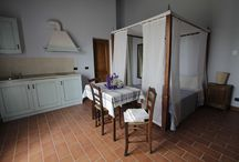 Apartment IL CIELO - the Sky / #rusticfurnishedapartment; #emiliaromagnaitaly