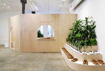 Fashion store jred