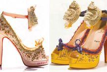 Marie-Antoinette / Hommage to my queen