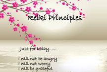 reiki - meditation