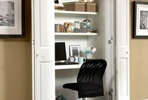 Office / by Rebecca Sickles