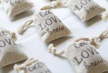 Favorite Favors / What will you send your guests home with?