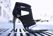 Stunning Women's Shoes (2) /  Women's shoes can transform a whole outfit