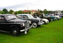 Vintage Cars@AutoFriendLeads