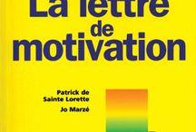lettre motivation