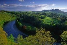 Fishing in The Borders / Tweed, fly fishing, flys, Scottish Borders, Melrose, Roxburghshire, Ettrick and Yarrow Valley.
