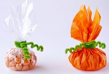 Pumpkin Patch Party Ideas / by Faith