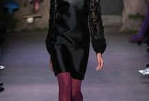 NYFW AW15 | ♥ / All of the best bits as seen at New York Fashion Week AW15, selected by Simply Be USA / by Simply Be USA
