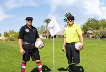 Footgolf / Un deporte único