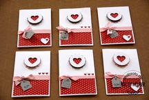 Wedding Cards/Hochzeitskarten