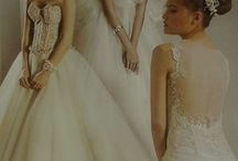 Νυφικά / Wedding dresses / Νυφικά σχεδιασμένα αποκλειστικά για σας..  Από την σχεδιάστρια Ευγενία Αϊναλάκη.