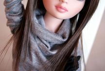 Tonner Dolls / Tonner and Wilde Imagination Dolls