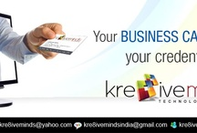 Business Card Dresign