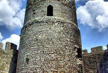 Bedzin castle / Bedzin castle