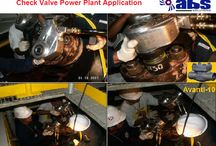Power Generation Application