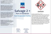 Hazard Labels / Hazard label designs by CS Labels