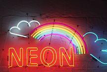 arcoiris prisma colores