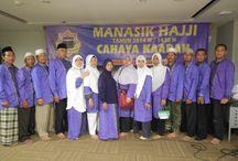 Ustad Yusuf Mansyur - Manasik Haji | CAHAYA KAABAH