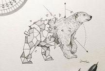 Draws / Sketch tattoo