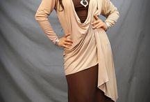 jorVee fashion / Layering, versatile, skinsational clothing