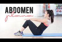 gym abdominales