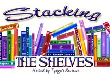 Stacking THe Shelves (Book Hauls)