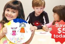 Kids Projects, Crafts & DIY