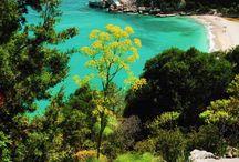 Sardinia holiday