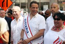 The National Puerto Rican Day Parade 2016