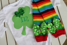 Kids Clothes / Clothes ideas for Mackenzie / by Megan Hahlbeck